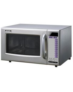 Sharp Commercial Microwave 1000 Watts R21AT