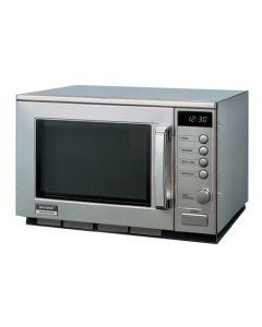 Sharp Commercial Microwave 1900 Watts R23AM