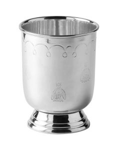 Silver Plated Prince Julep Cup 12.25oz