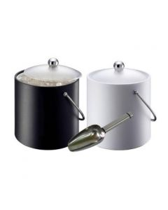 Elia Insulated Ice Bucket White 3L