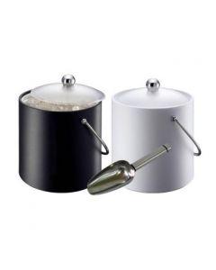 Elia Insulated Ice Bucket Black 3L
