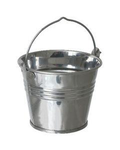 Stainless Steel Serving Bucket 7cm Ø