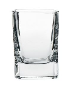 Strauss Crystal Shot Glass 2oz