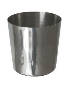 Stainless Steel Serving Buckets