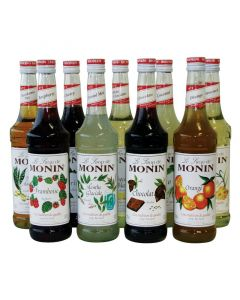 Monin Syrup Cocktail Mix