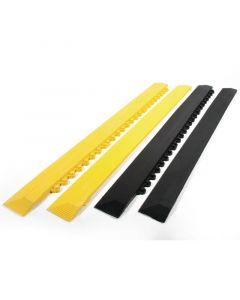 Yellow Ramp Strip for Floor Matting