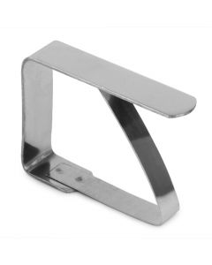 able Cover Clips 50 x 50mm