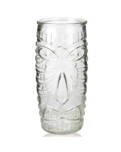 Tiki Hi-Ball Tumbler Glasses