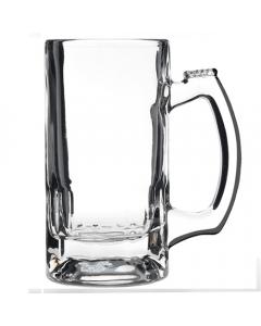 Trigger Beer Mugs