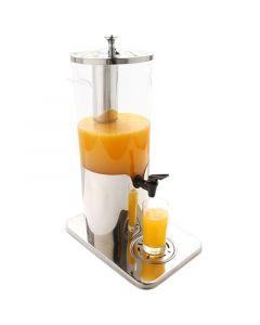 Sunnex Juice Dispenser 5Ltr Electric Cooler