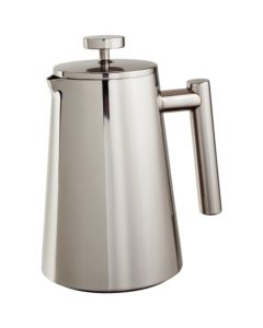 Insulated Stainless Steel Cafetieres