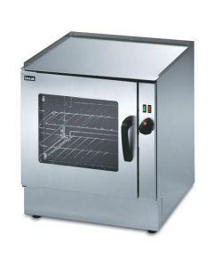 Lincat Silverlink 600 Oven With Glass Door