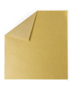 Vegware Unbleached Greaseproof Sheet 300 x 275mm - Compostable