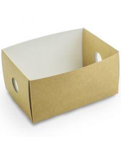 Vegware Platter Box Eighth Insert