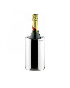 Elia Curved Wine Cooler Satin