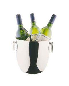 Elia Deluxe Stainless Steel Wine Bucket