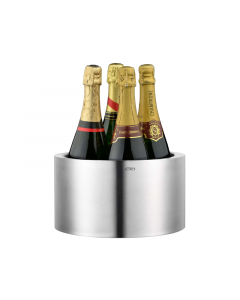 Large Double Wall Wine Cooler