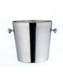 Elia 2 Tone Stainless Steel Champagne Bucket