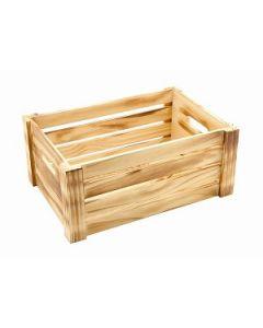 Rustic Wooden Crates