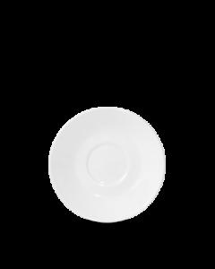 "Churchill Vitrified Beverage - 5.5"" Cafe Saucer"