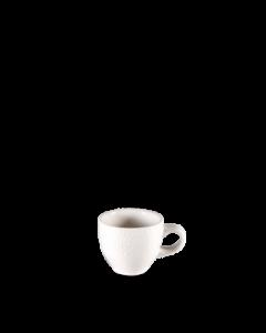 Churchill Isla Espresso Cup 3.5oz White