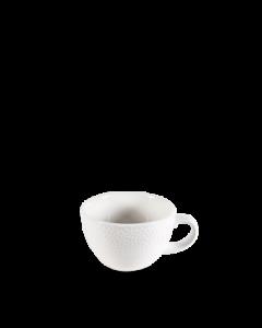 Churchill Isla Coffee Cup 12oz White