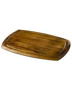 Acacia Wood Serving Board 36x25.5x2cm