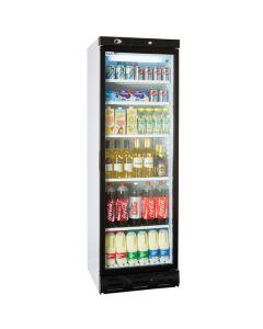 Prodis Upright Glass Door Cooler XD380