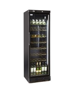 Prodis Upright Single Zone Wine Cooler XW380
