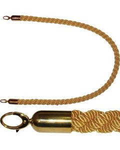 Gold Rope (Twisted)