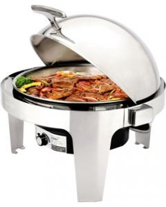 Zodiac Electric Roll Top Chafer