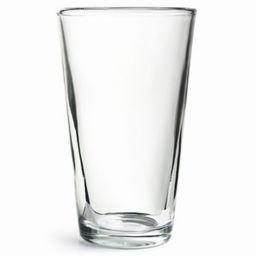 16oz Boston Cocktail Shaker Glass