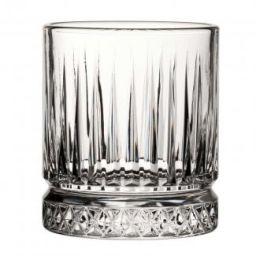 Elysia Old Fashioned Glass
