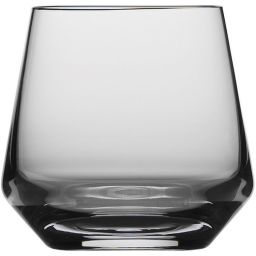 Pure Crystal Whisky Glasses