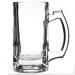 Trigger Beer Mug 12oz Lined @ 1/2 Pint CE