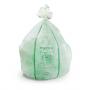 Vegware 30 Litre Compostable Bin Sack - Roll 25