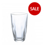 Tebineri Japanese Glass Tumbler 13oz 370ml Set of 3