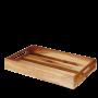 Churchill Alchemy Buffetscape Large Wooden Crates