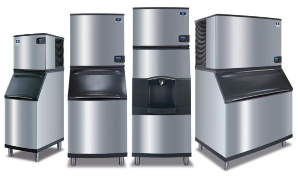 Complete your Venue with our Leading Range of Ice Makers and Ice Machines