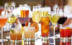 Some Important Aspects Of Glassware That Can Be Considered As Fine Dine Restaurant