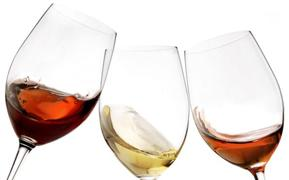 Make sure you choose the correct Wine Glass