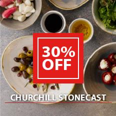 Churchill Stonecast