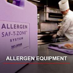 Allergen Equipment