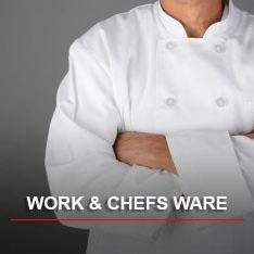 Work & Chefs Wear