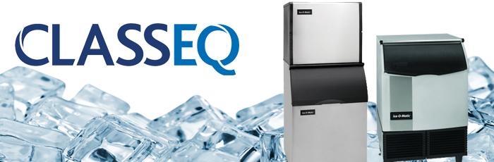 Classeq Ice Machines