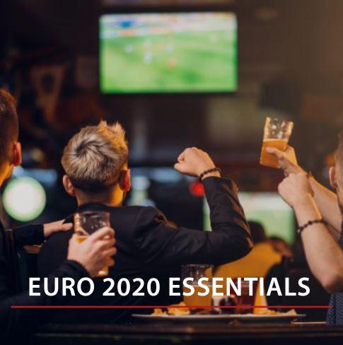 Euro 2021 Essentials