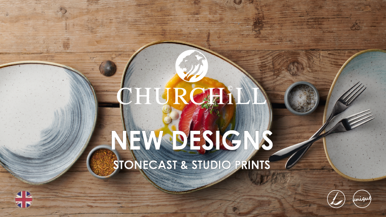 Spring Launch 25% Off Churchill China