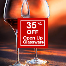 35% Off Open Up