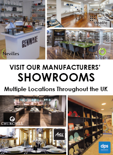 Manufacturer Showrooms