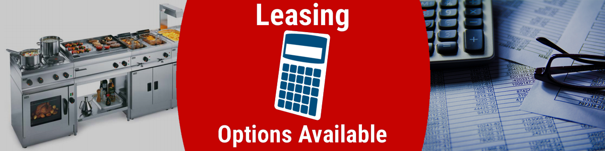 Lease your equipment today!
